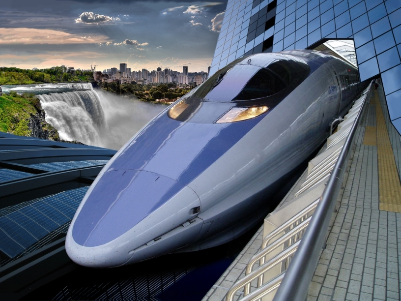 Future Transit