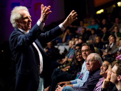 Benjamin Zander The transformative power of classical music