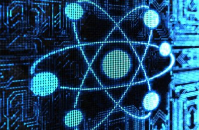 Google, D-Wave, NASA, and Quantum Computing