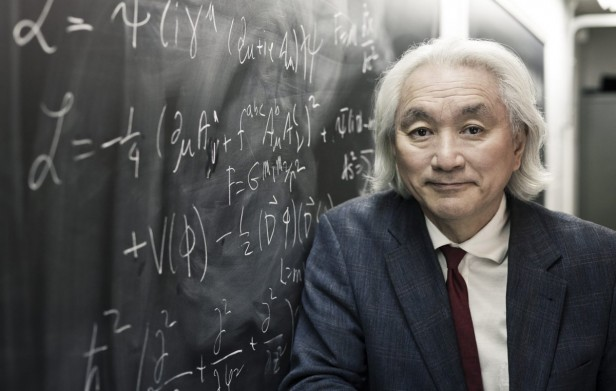 Michio Kaku: What does the future look like?