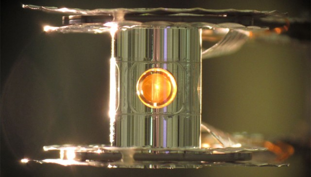Scientists work out how create matter from light, to finally prove Einstein's E=mc2