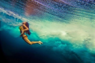 New Scientific Breakthrough Will Allow Humans To Breathe Underwater Without Oxygen Tanks