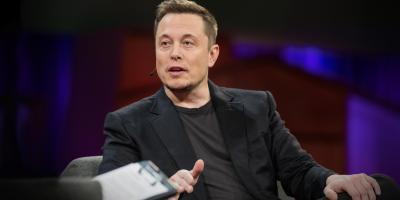 Elon Musk TED Talk
